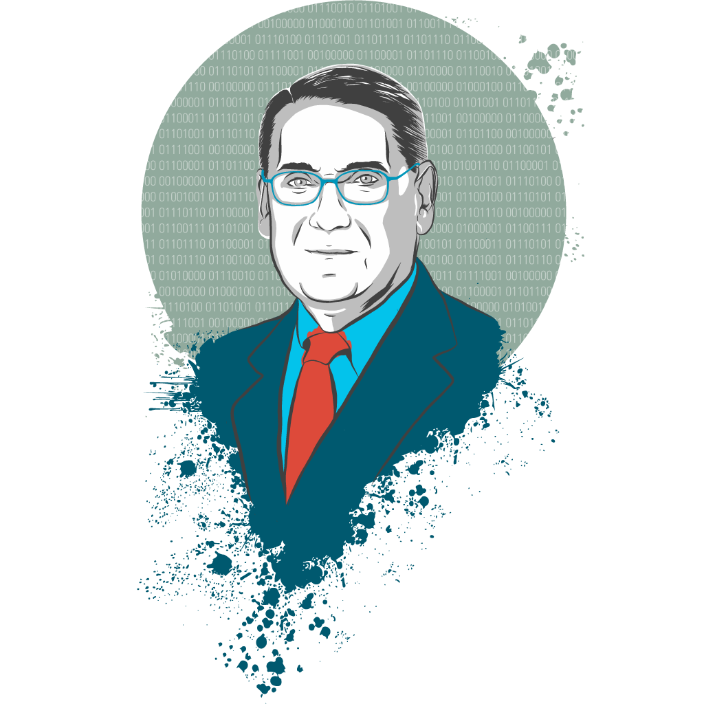 Jeffery smith, '71 Head of Arnold & Porter's national security practice and former general counsel of the CIA