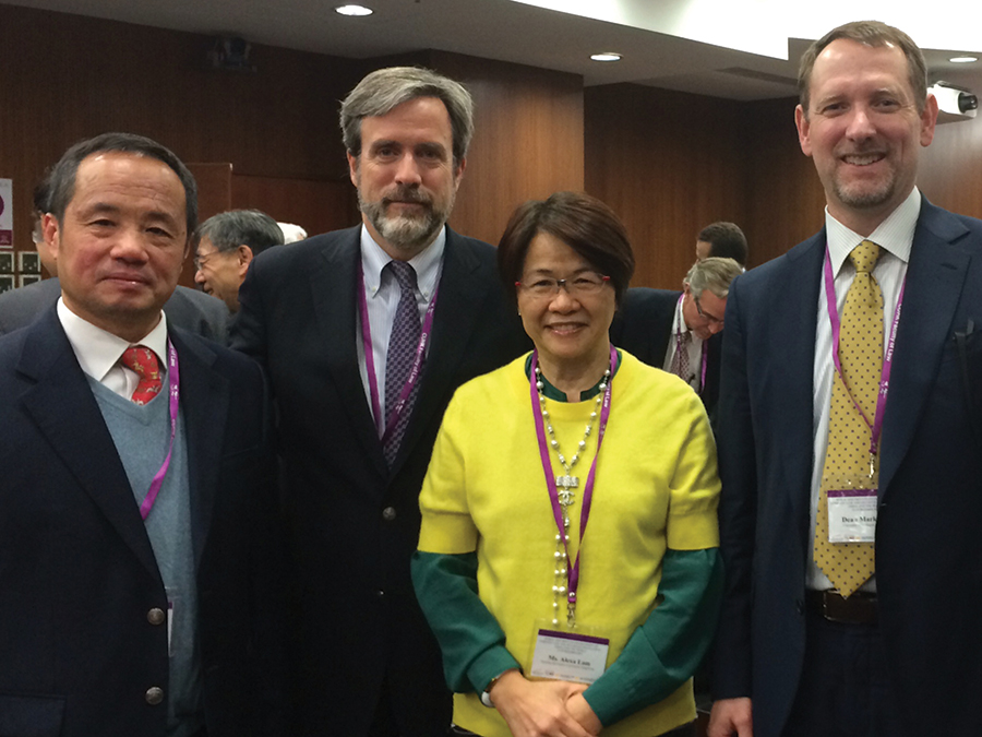 a078c90f42d0a MLaw Faculty and International Experts Highlight Conference in Hong ...